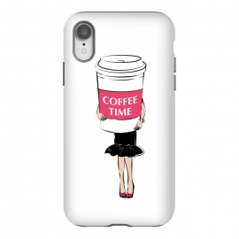 iPhone Xr  Coffee Lover by  ()