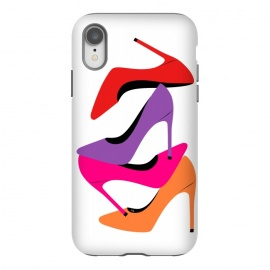iPhone Xr  High Heels by  ()
