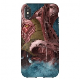 iPhone Xs Max  Kraken by Alejandro Orjuela