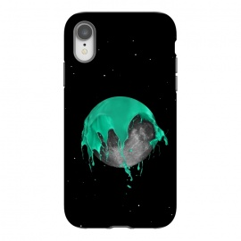 iPhone Xr  Slime Moon by Julien Missaire ()