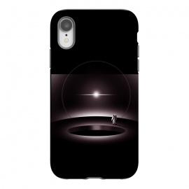 iPhone Xr  Black Hole by  ()