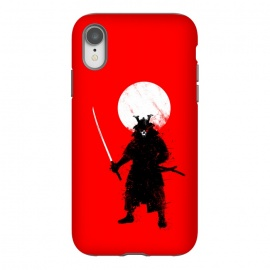 iPhone Xr  Ghost Samurai by  ()