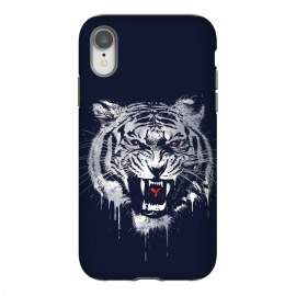 iPhone Xr  Melting Tiger by