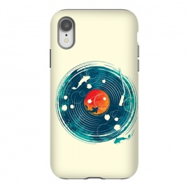 iPhone Xr  Pond of Music by  ()
