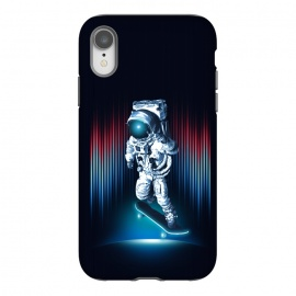 iPhone Xr  Space Skater by  ()