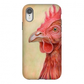 iPhone Xr  Chicken by Brandon Keehner ()