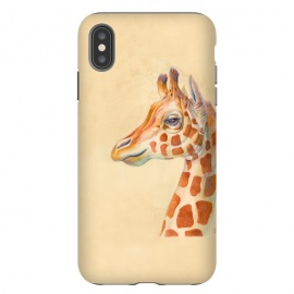 iPhone Xs Max  Giraffe Profile by Brandon Keehner ()