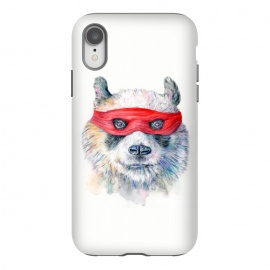 iPhone Xr  Panda by Brandon Keehner ()