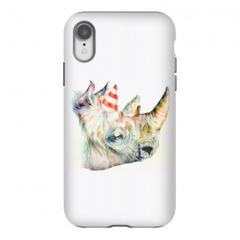 iPhone Xr  Rhino's Birthday by Brandon Keehner ()