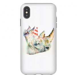 iPhone Xs Max  Rhino's Birthday by Brandon Keehner ()