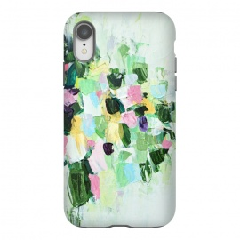 iPhone Xr  Mint Julep by Ann Marie Coolick ()
