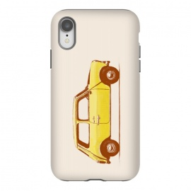 iPhone Xr  Mini Mr Beans by  ()