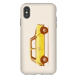 iPhone Xs Max  Mini Mr Beans by Florent Bodart ()