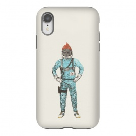 iPhone Xr  Zissou in Space by Florent Bodart ()