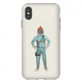 iPhone Xs Max  Zissou in Space by Florent Bodart ()