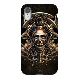 iPhone Xr  Winya 35 by Winya (horror,skull,crests,magic,sorcerous,witching,wizard,ghost,death,voodoo,black magic,women,skeleton,eyes,symbol,sign,dead,metal,rock,egypt,bone,fang,canine,feather,amulets,charm,exorcist,evil,devil,mayan,wtf,tattoo,art line,nice,beautiful,great,awesome,black white,pharaoh,queen,fantasy,fighter,soldier)