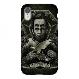 iPhone Xr  Winya 68 by Winya (hypnotic,abraham lincoln,abraham,geometric,lincoln,dove,usa,key,barb,barb wire,casket,graves,hypnotic eye,4 eyes,dark,mysterious,occult,hidden,ulterior,secret,marvellous,marvelous,wonderful,halloween,wondrous,amazing,hypnotize,magnetize,mesmerize,spirit,soul,psych,wraith,mind,bird,man,inking,scary,d)