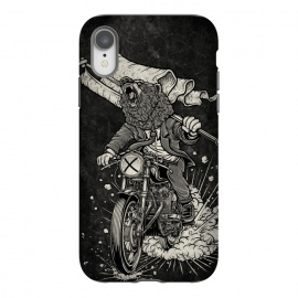 iPhone Xr  Winya 91 by Winya (baer,teddy,teddy baer,speed racer,burnout,manga,comics,cafe racer,motorcycles,biker,art line,nice,animal,wild,beautiful,fantastic,epic,terrific,great,awesome,amazing,old motorcycles,vintage motorcycles,retro motorcycles,classic motorcycles,classic,skateboard tee,skate wear,street wear,hip,hip ster,s)