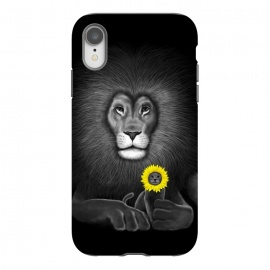 iPhone Xr  Lion by Tummeow ()