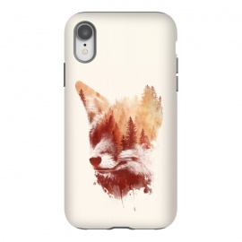 iPhone Xr  Blind Fox by  ()
