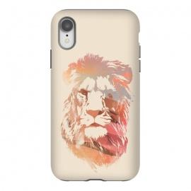 iPhone Xr  Desert lion by  ()