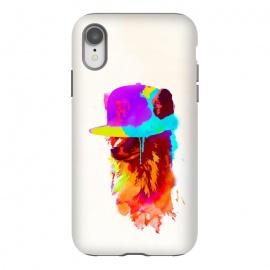 iPhone Xr  Foxeys Favorite Cap by  ()