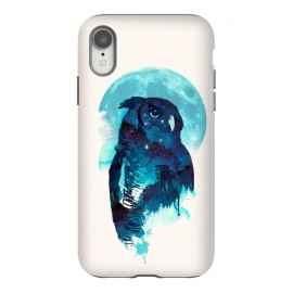 iPhone Xr  Midnight Owl by  ()
