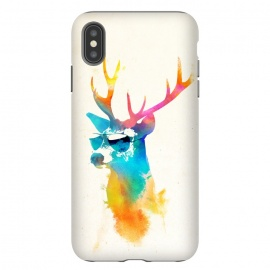 iPhone Xs Max  Sunny Stag Final by Róbert Farkas ()
