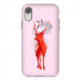 iPhone Xr  Useless Deer by  ()