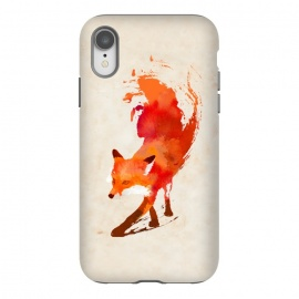 iPhone Xr  Vulpes Vulpes by Róbert Farkas ()