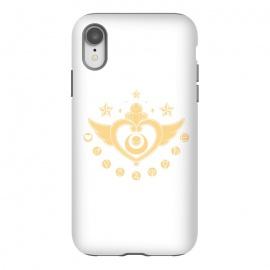 iPhone Xr  Sailor Moon by  (sailor monn, anime,tv,series)