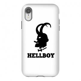 iPhone Xr  Playboy by  (samiel,samielart,playboy,hellboy,hot,bunny,funny,lol)