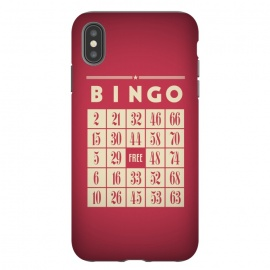 Bingo! by Dellán (games,hobby,tabletop game,retro,bingo,numbers,vintage,geek)
