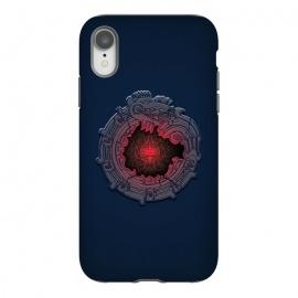 iPhone Xr  SUN-STONE by  (AZTEC,SUN-STONE,QUETZALKOATL,DEEP,DRAGON)