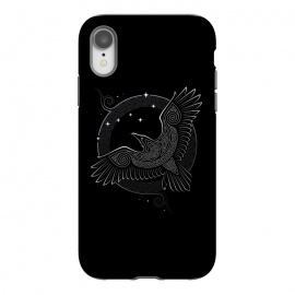 iPhone Xr  NORTHERN RAVEN ( Path to the North ) by RAIDHO