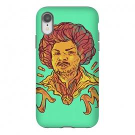 iPhone Xr  Tim Maia by  (music , rock , musician , musical , mpb , tim-maia , brazil , brazilian)
