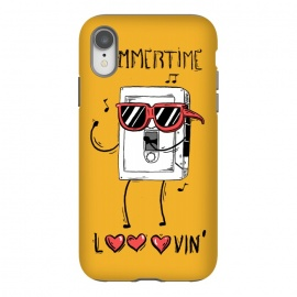 iPhone Xr  Summertime lovin by Ilustrata
