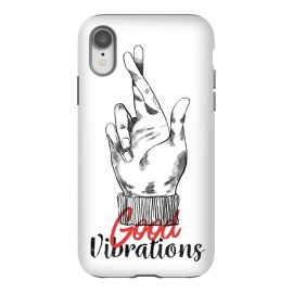 Good Vibrations by Ilustrata (good-vibrations , good , like , hands , lettering , phrase , words , manga , comics , good-day , relax)