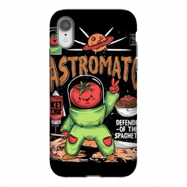 iPhone Xr  Astromato by Ilustrata
