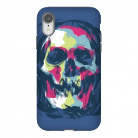 iPhone Xr  Paint by Lucas Dutra (paint,color,calavera,calaca,colorful)