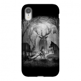 iPhone Xr  Concerto by 38 Sunsets (music,classic music,cello,wolf,fox,deer,owl,bird,forest,woods,ghost,ghosts,trees,surreal,fantasy,fog,animal,spirit,spirite of the forest,concert,sound,magic,photography,mixed-media,black and white,kid,child,night,moonlight,moon,dark,light)