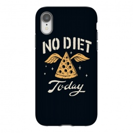 No Diet Today by Tatak Waskitho (pizza,funny)