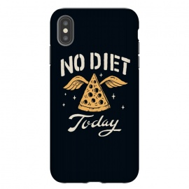 No Diet Today by Tatak Waskitho