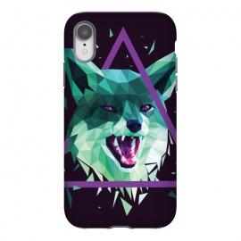 iPhone Xr  Fox by