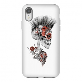 iPhone Xr  Momento Mori Punk II by