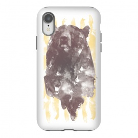 iPhone Xr  The Bear  by Rui Faria