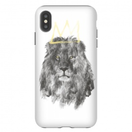iPhone Xs Max  Lion King by Rui Faria