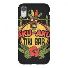 iPhone Xr  Aku Aku - Tiki Bar by