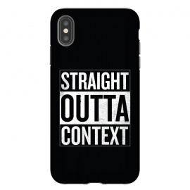 Straight Outta Context by Shadyjibes (straight outta compton,pop culture,parody,movies,hip-hop,music,rap,funny,context)