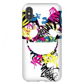 iPhone Xs Max  Deadmau5 V3 by  (Deadmau5,music,DJ,deejay,producer,Deadmaus,Electro,Electronic,House,Techno,Trance,tech)